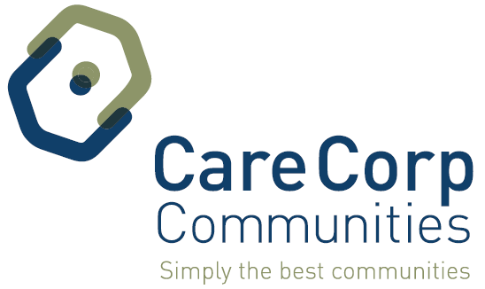 CareCorp Communities logo